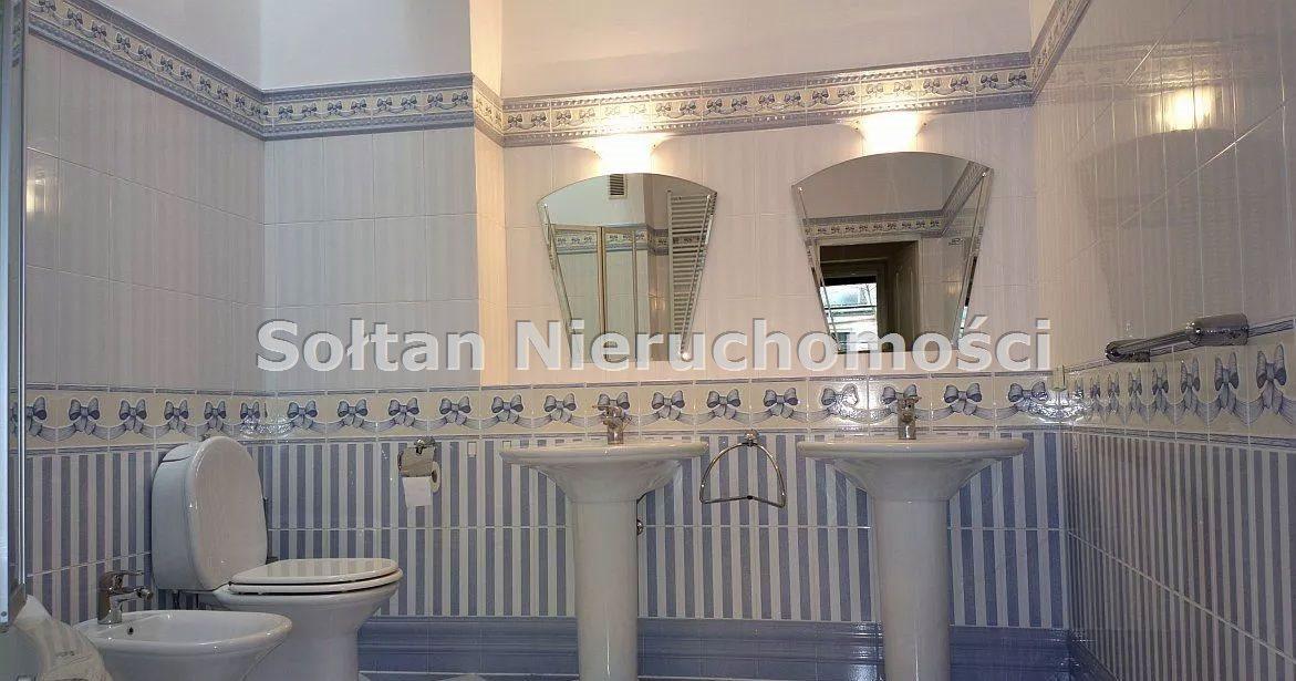 Dom na wynajem Warszawa, Praga-Południe, Saska Kępa, Marokańska  220m2 Foto 5