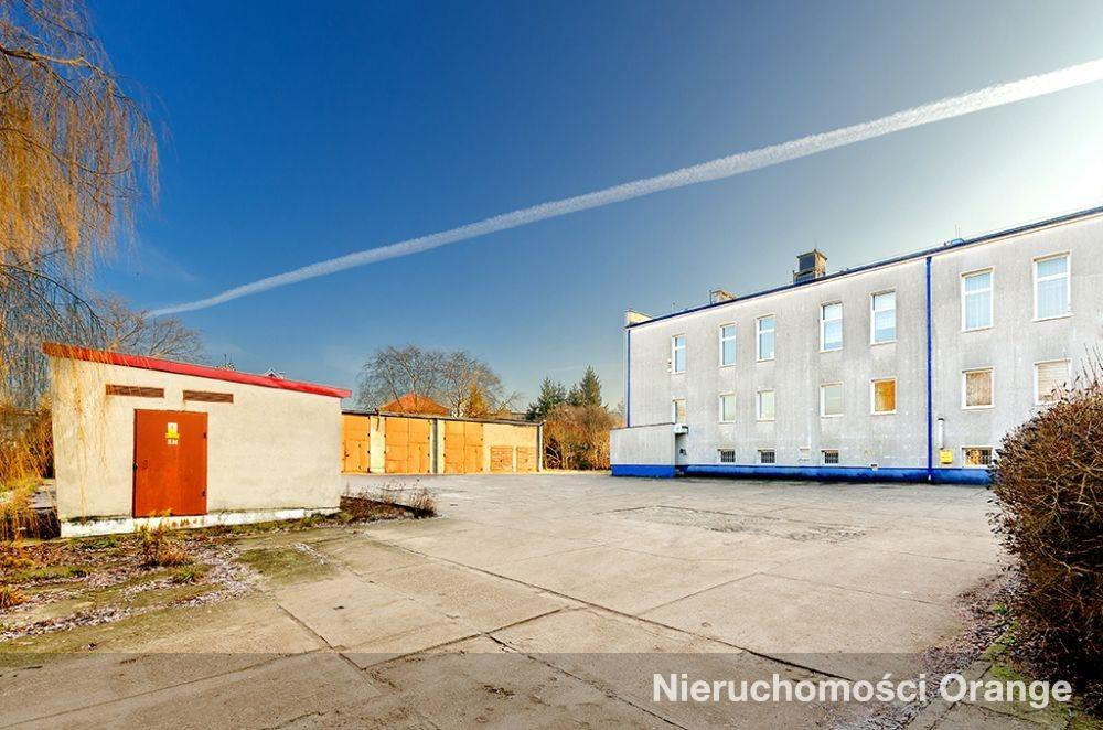 Lokal użytkowy na sprzedaż Barczewo  1852m2 Foto 7