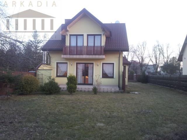Dom na sprzedaż Ożarów Mazowiecki, Płochocin  140m2 Foto 1