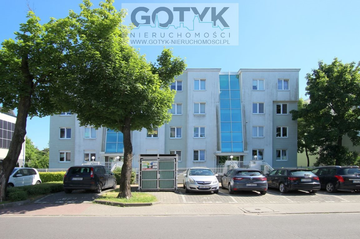 Mieszkanie dwupokojowe na wynajem Toruń, Chełmińskie Przedmieście, Bartkiewiczówny 87  50m2 Foto 2