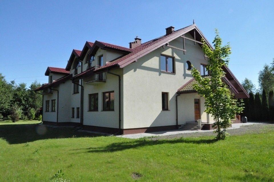 Dom na wynajem Jastrzębie, Ptaków Leśnych  200m2 Foto 1