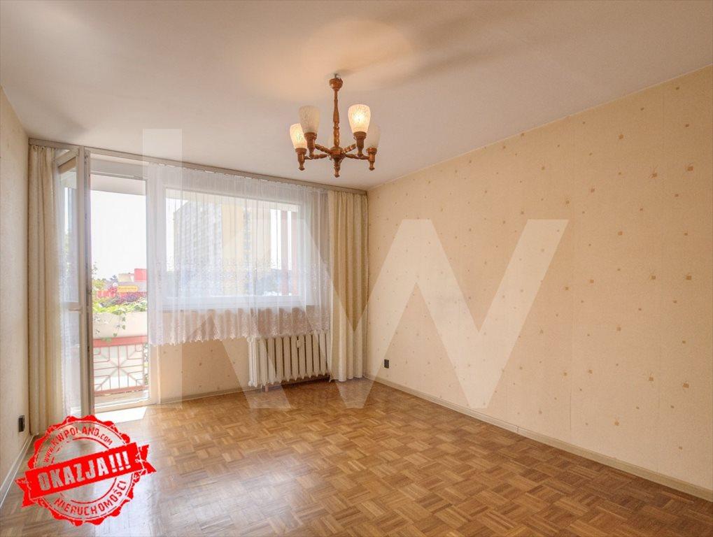 Mieszkanie czteropokojowe  na sprzedaż Wrocław, Nowy Dwór, Budziszyńska  76m2 Foto 1