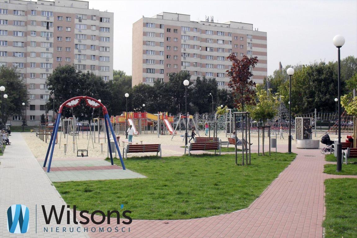 Kawalerka na sprzedaż Warszawa, Mokotów, Barcelońska  31m2 Foto 11
