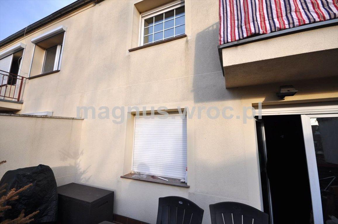 Dom na sprzedaż Wrocław, Śródmieście, Zacisze  206m2 Foto 1