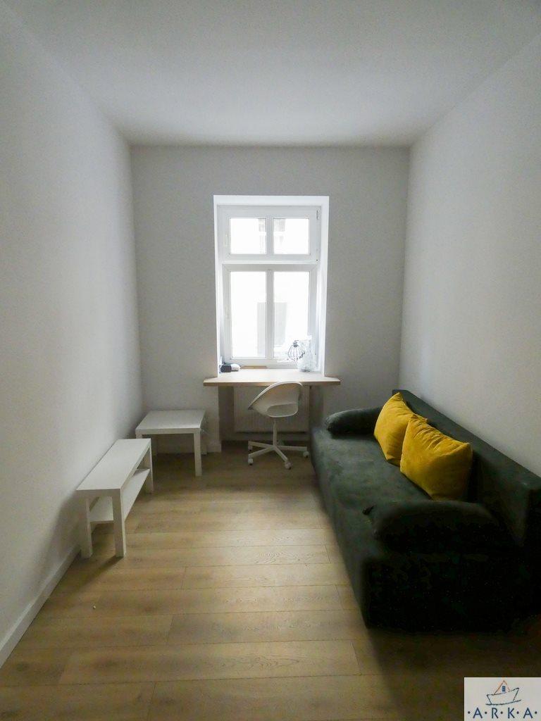 Mieszkanie czteropokojowe  na sprzedaż Szczecin, Centrum  60m2 Foto 3