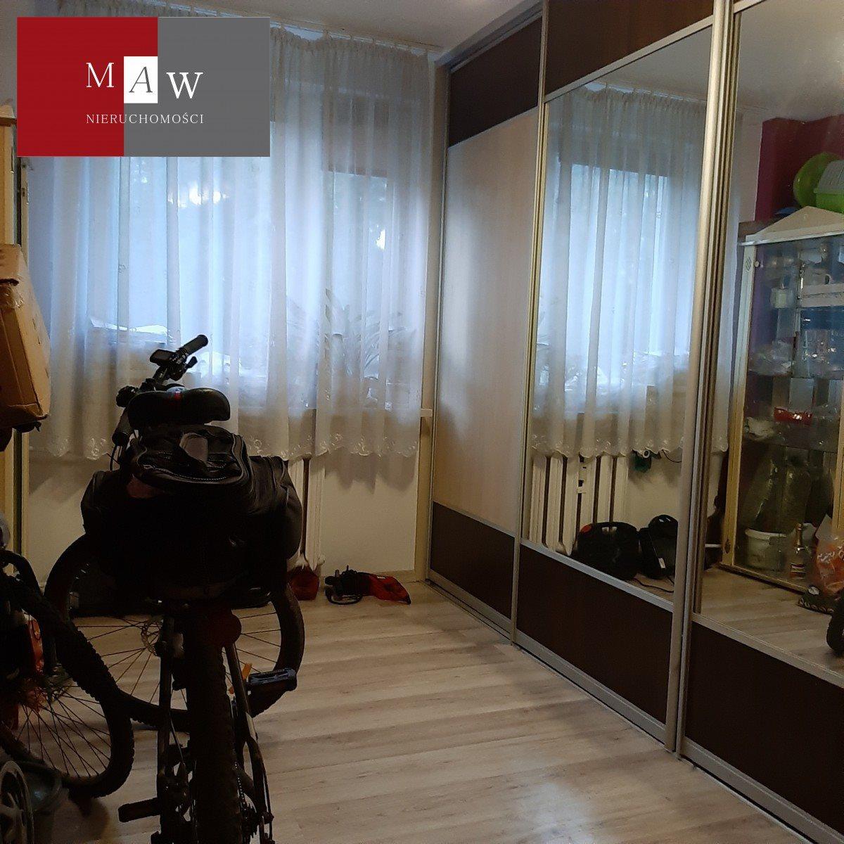 Mieszkanie trzypokojowe na sprzedaż Łódź, Górna, Henryka Rodakowskiego  73m2 Foto 8