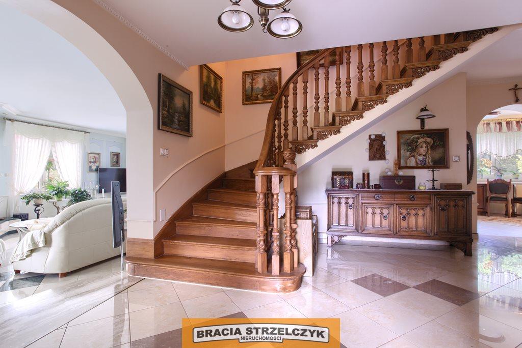 Dom na sprzedaż Wilcza Góra  380m2 Foto 8