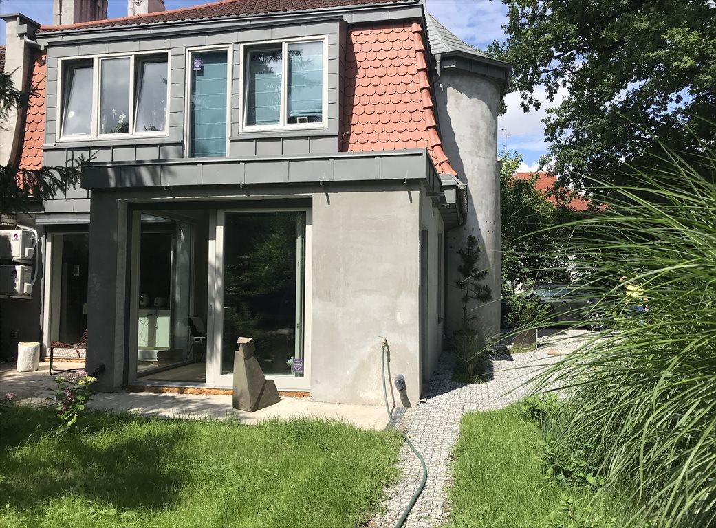 Dom na sprzedaż Wrocław, Krzyki, Borek  165m2 Foto 8