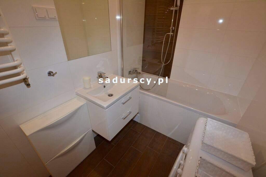 Mieszkanie dwupokojowe na wynajem Kraków, Bronowice, Bronowice Małe, Stańczyka  38m2 Foto 9