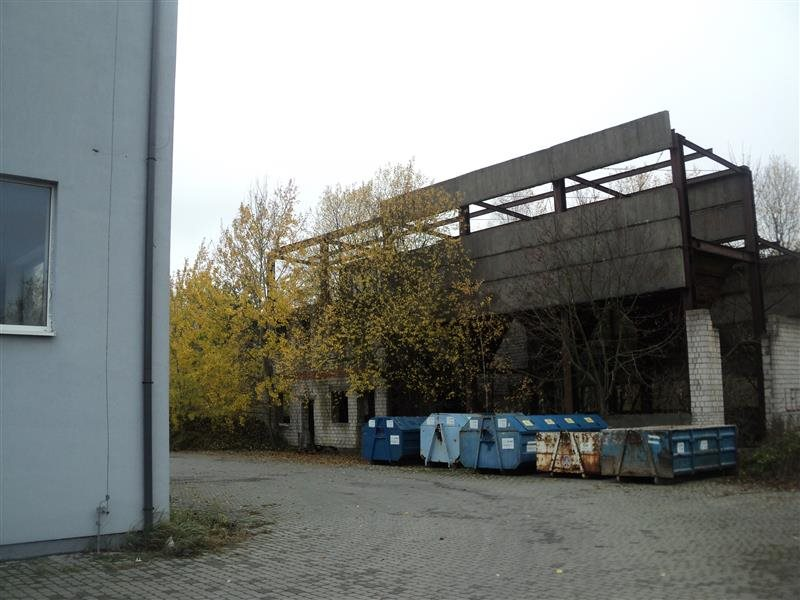 Lokal użytkowy na sprzedaż Chojnice, Gdańska  1650m2 Foto 9