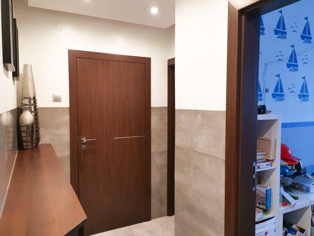 Mieszkanie trzypokojowe na sprzedaż Warszawa, Praga-Południe, Gocław, Bora-Komorowskiego 21  63m2 Foto 9