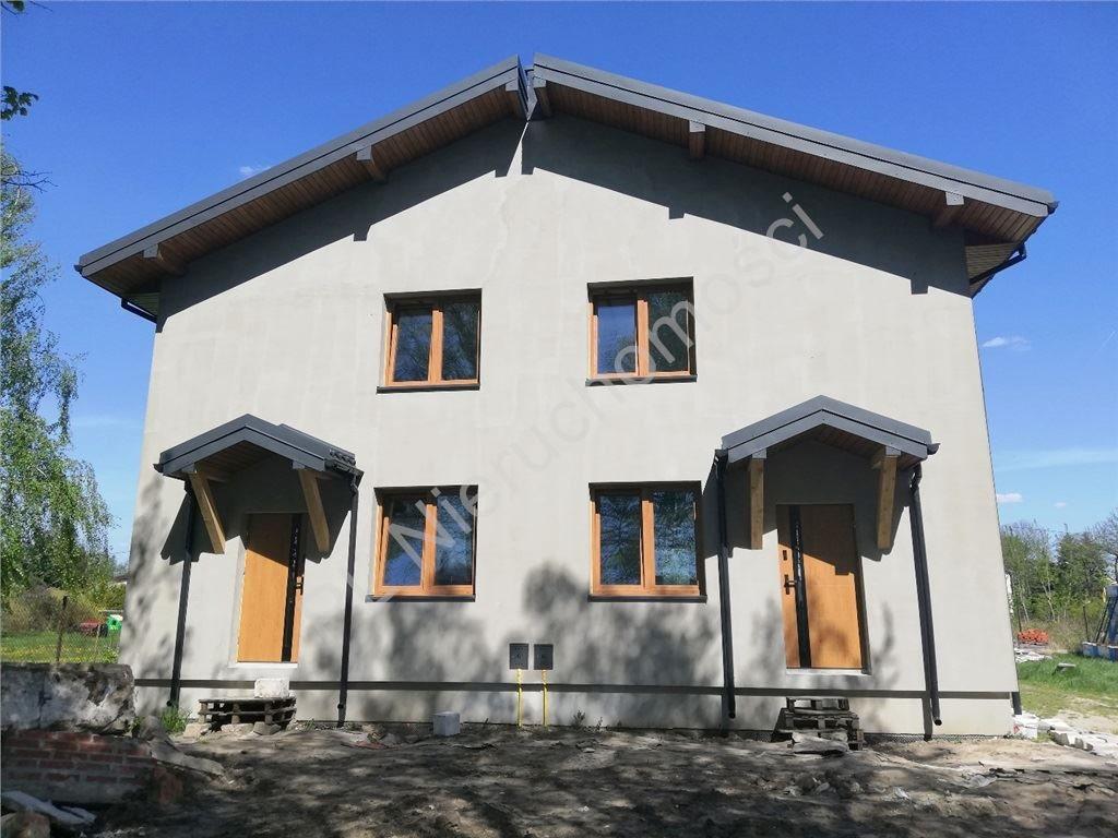 Dom na sprzedaż Błonie  108m2 Foto 1