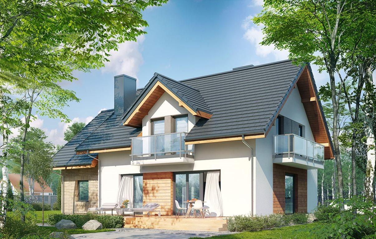 Dom na sprzedaż Częstochowa, Lisiniec  140m2 Foto 1