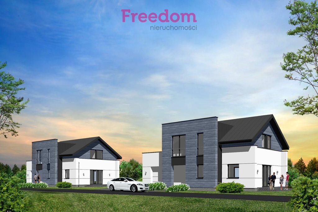 Dom na sprzedaż Wyszków  163m2 Foto 1