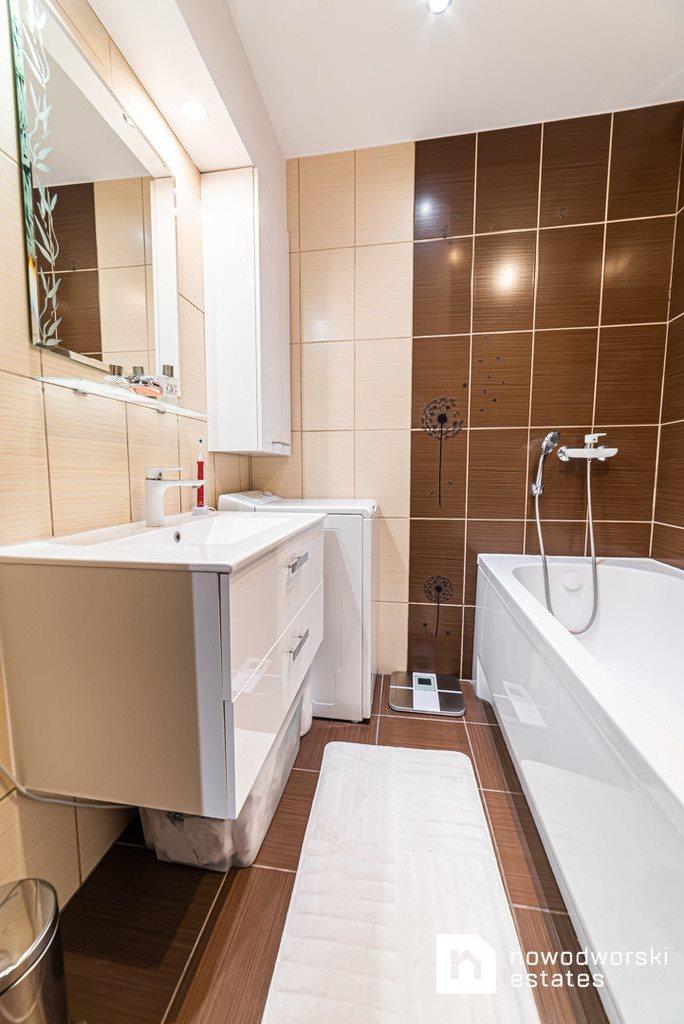 Mieszkanie trzypokojowe na sprzedaż Radom, Nad Potokiem, Olsztyńska  73m2 Foto 13