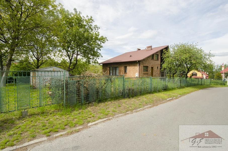 Dom na sprzedaż Jarosław, ks. Stanisława Stojałowskiego  280m2 Foto 3