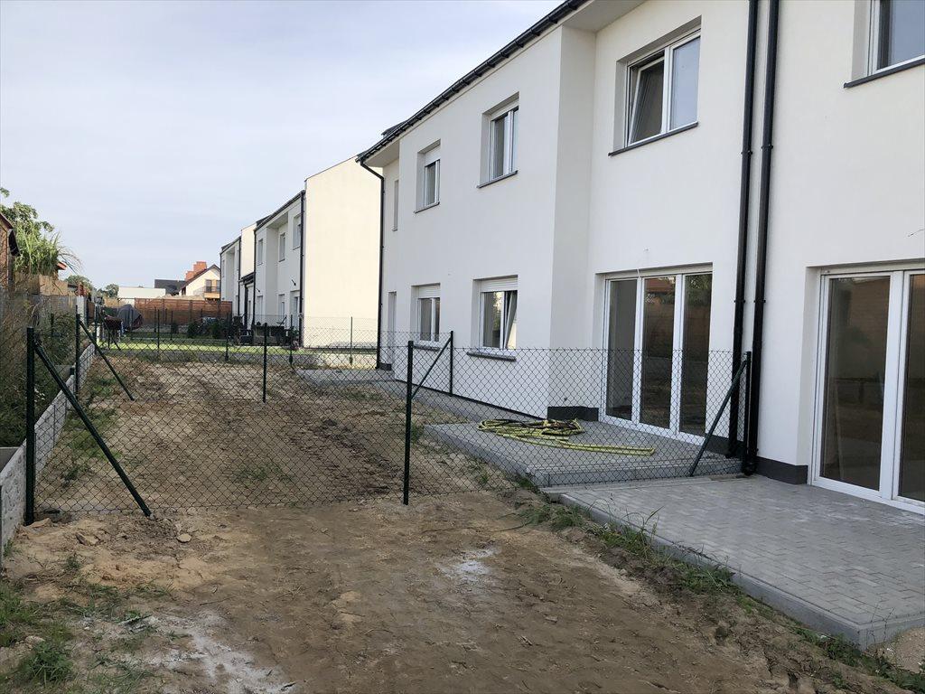 Dom na sprzedaż Luboń, Lasek  90m2 Foto 15
