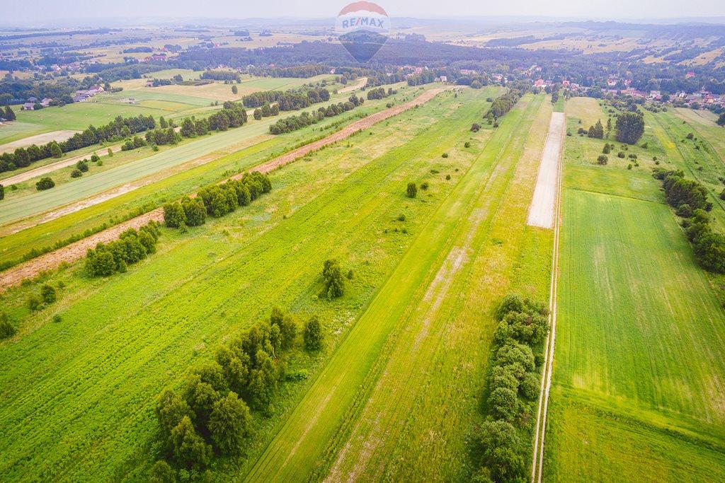 Działka rolna na sprzedaż Załęże  32873m2 Foto 4