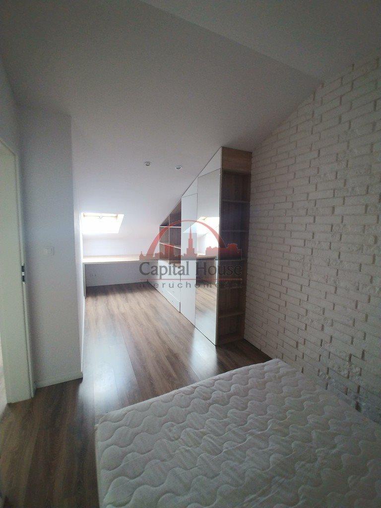 Mieszkanie dwupokojowe na wynajem Warszawa, Wesoła, Stara Miłosna, Rumiankowa (1)  36m2 Foto 13
