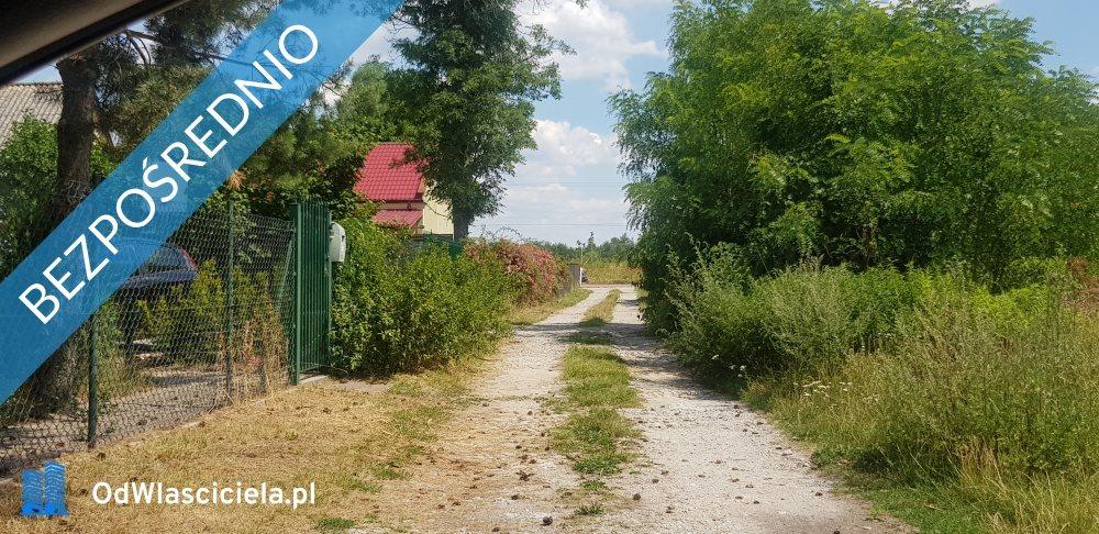 Działka budowlana na sprzedaż Krępa, Długa  3522m2 Foto 6