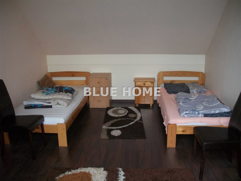 Dom na wynajem Dąbrowa Górnicza, Łęknice  191m2 Foto 2