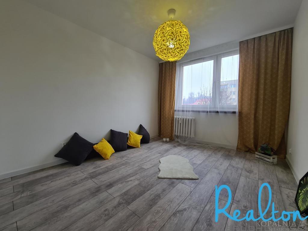 Mieszkanie trzypokojowe na sprzedaż Katowice, Koszutka, Dobra  49m2 Foto 5