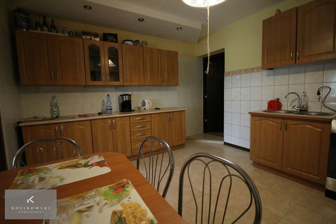 Mieszkanie dwupokojowe na sprzedaż Syców  55m2 Foto 6