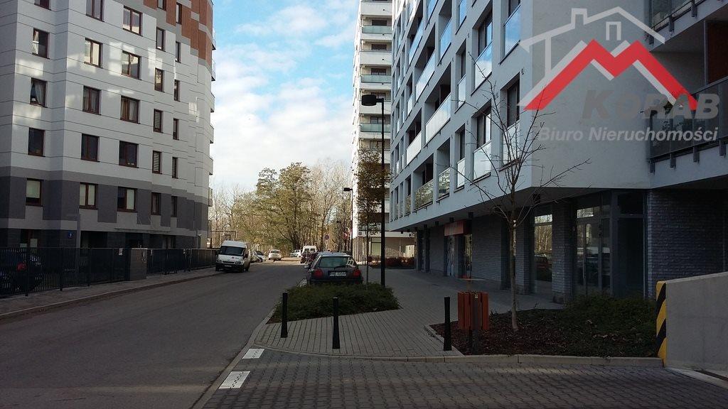 Lokal użytkowy na sprzedaż Warszawa, Wola, Józefa Sowińskiego  59m2 Foto 4