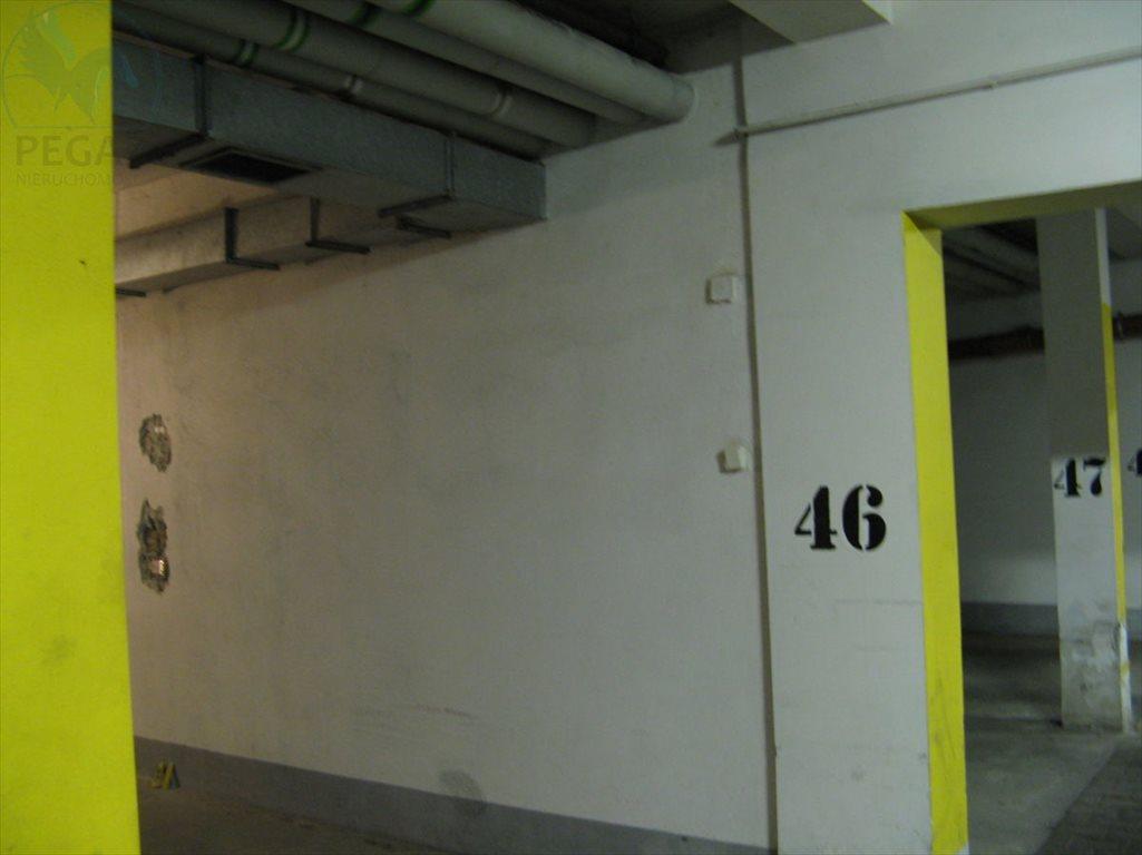 Garaż na wynajem Poznań, Nowe Miasto, Ul. Rataje  16m2 Foto 6