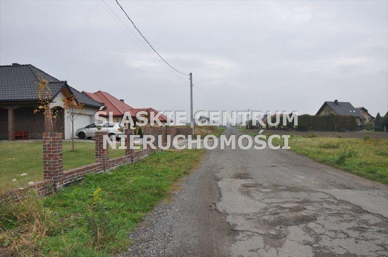 Działka budowlana na sprzedaż Jedlina, Dąbrowskiej  600m2 Foto 1