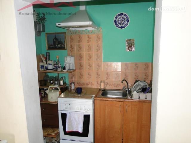 Dom na sprzedaż Jasło  38m2 Foto 4