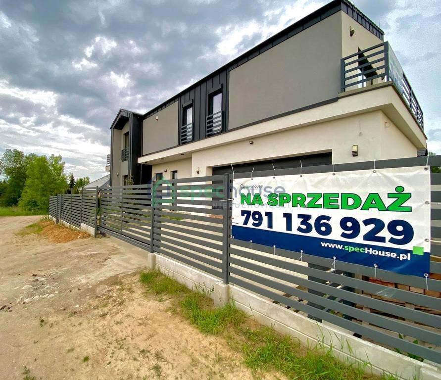 Dom na sprzedaż Chyby  373m2 Foto 8
