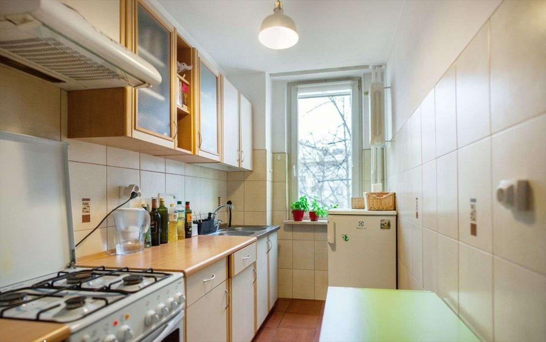 Mieszkanie dwupokojowe na sprzedaż Warszawa, Mokotów, warszawa  38m2 Foto 5