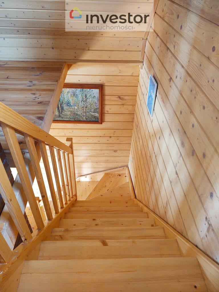 Dom na sprzedaż Radzieje  50m2 Foto 6