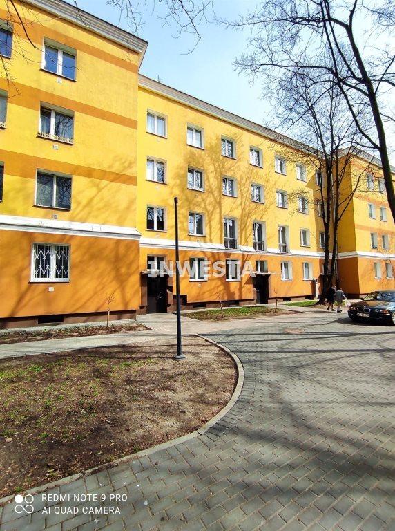 Mieszkanie dwupokojowe na sprzedaż Warszawa, Praga-Południe, Grochów, Rębkowska  51m2 Foto 8
