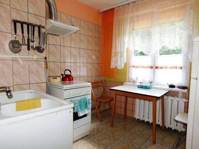 Mieszkanie dwupokojowe na sprzedaż Giżycko, Nowowiejska  49m2 Foto 4