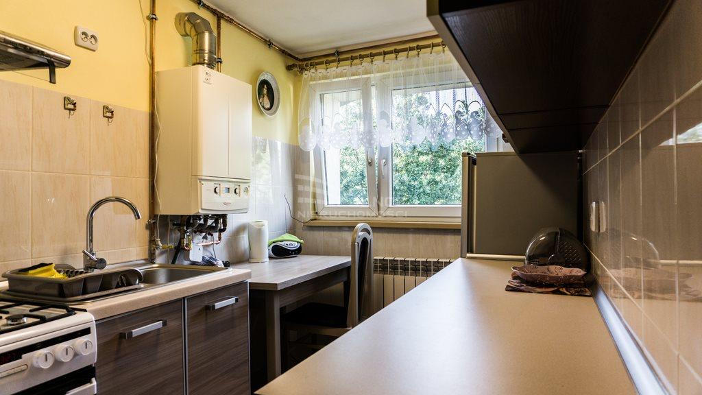 Mieszkanie trzypokojowe na sprzedaż Nowa Ruda  56m2 Foto 5