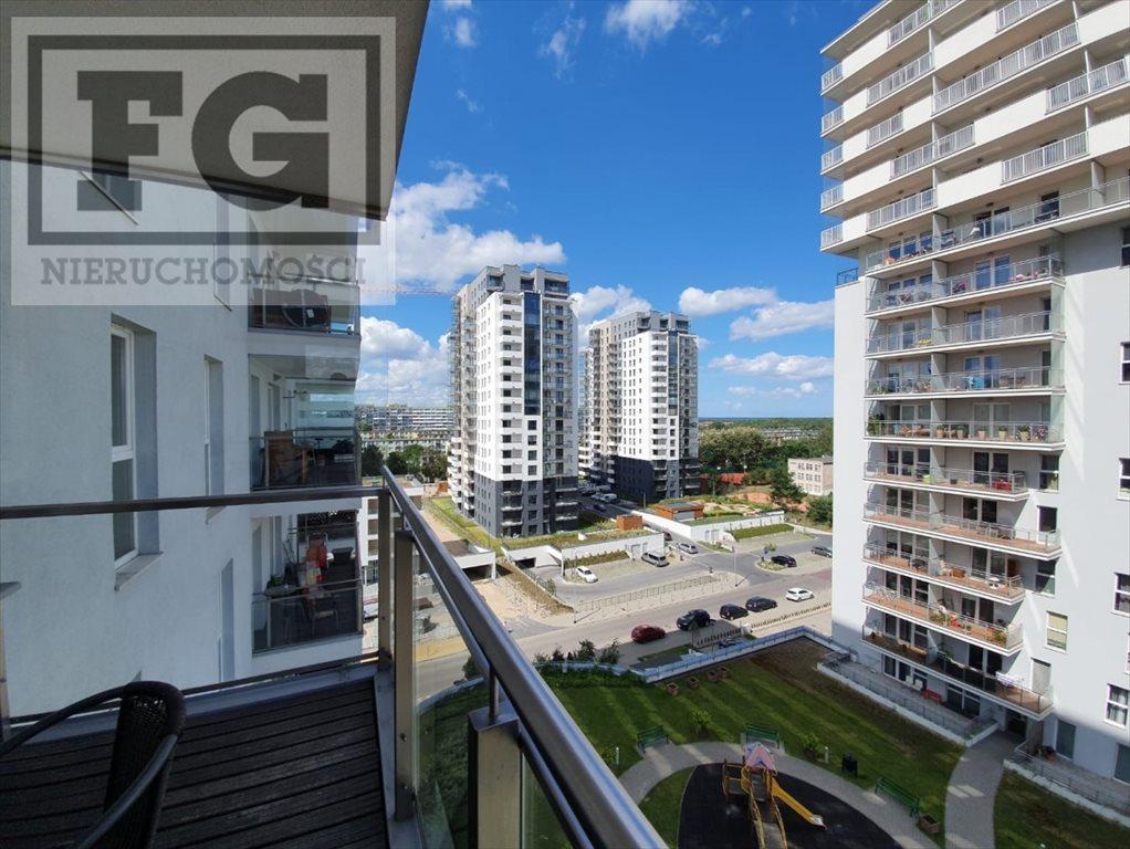 Mieszkanie dwupokojowe na sprzedaż Gdańsk, Przymorze, Obrońców Wybrzeża  55m2 Foto 1