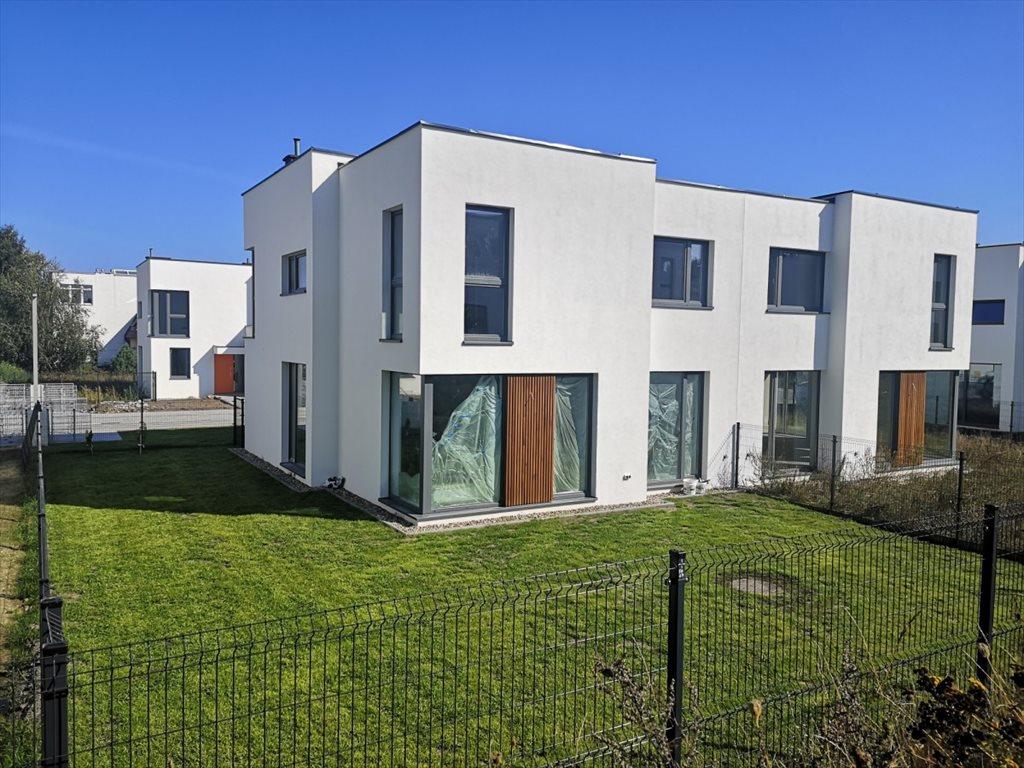 Dom na sprzedaż Gdańsk, Kiełpino Górne, Egiertowska  157m2 Foto 1