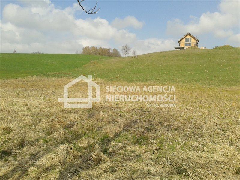 Działka budowlana na sprzedaż Kobysewo  4197m2 Foto 2
