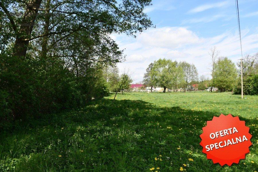 Działka siedliskowa na sprzedaż Małe Łunawy  7500m2 Foto 6