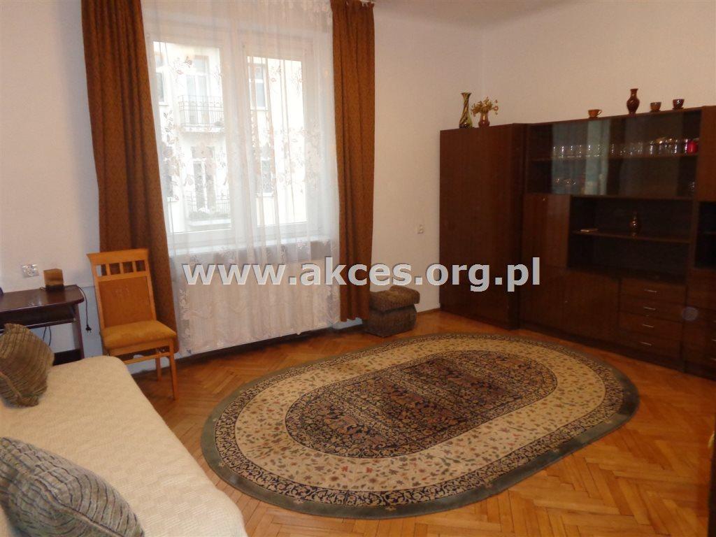 Mieszkanie dwupokojowe na wynajem Warszawa, Mokotów, Górny Mokotów, Olszewska  50m2 Foto 5