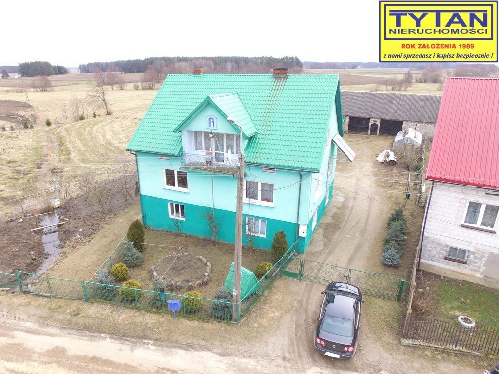 Dom na sprzedaż Józefowo  130m2 Foto 2