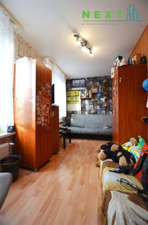 Mieszkanie trzypokojowe na sprzedaż Zabrze, Centrum  65m2 Foto 8