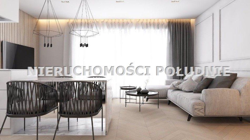 Mieszkanie trzypokojowe na sprzedaż Ustroń, Hermanice, Siewna  73m2 Foto 2