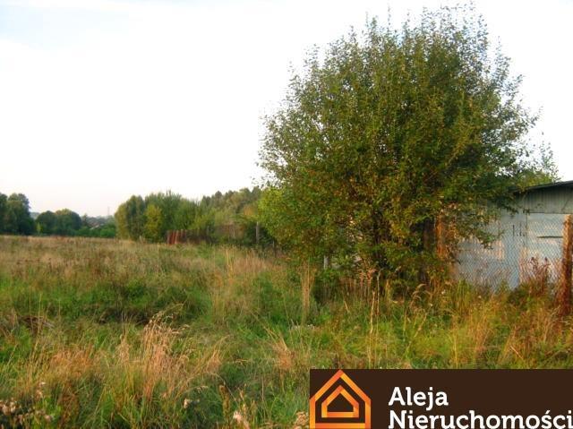 Działka rolna na sprzedaż Częstochowa, Sztormowa  4420m2 Foto 5