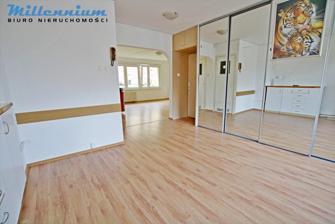 Mieszkanie trzypokojowe na sprzedaż Gdynia, Cisowa, Zbożowa  53m2 Foto 4