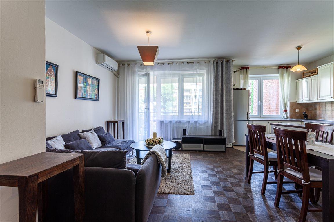 Mieszkanie czteropokojowe  na sprzedaż Warszawa, Śródmieście, Aleja Jana Pawła II 78  91m2 Foto 1