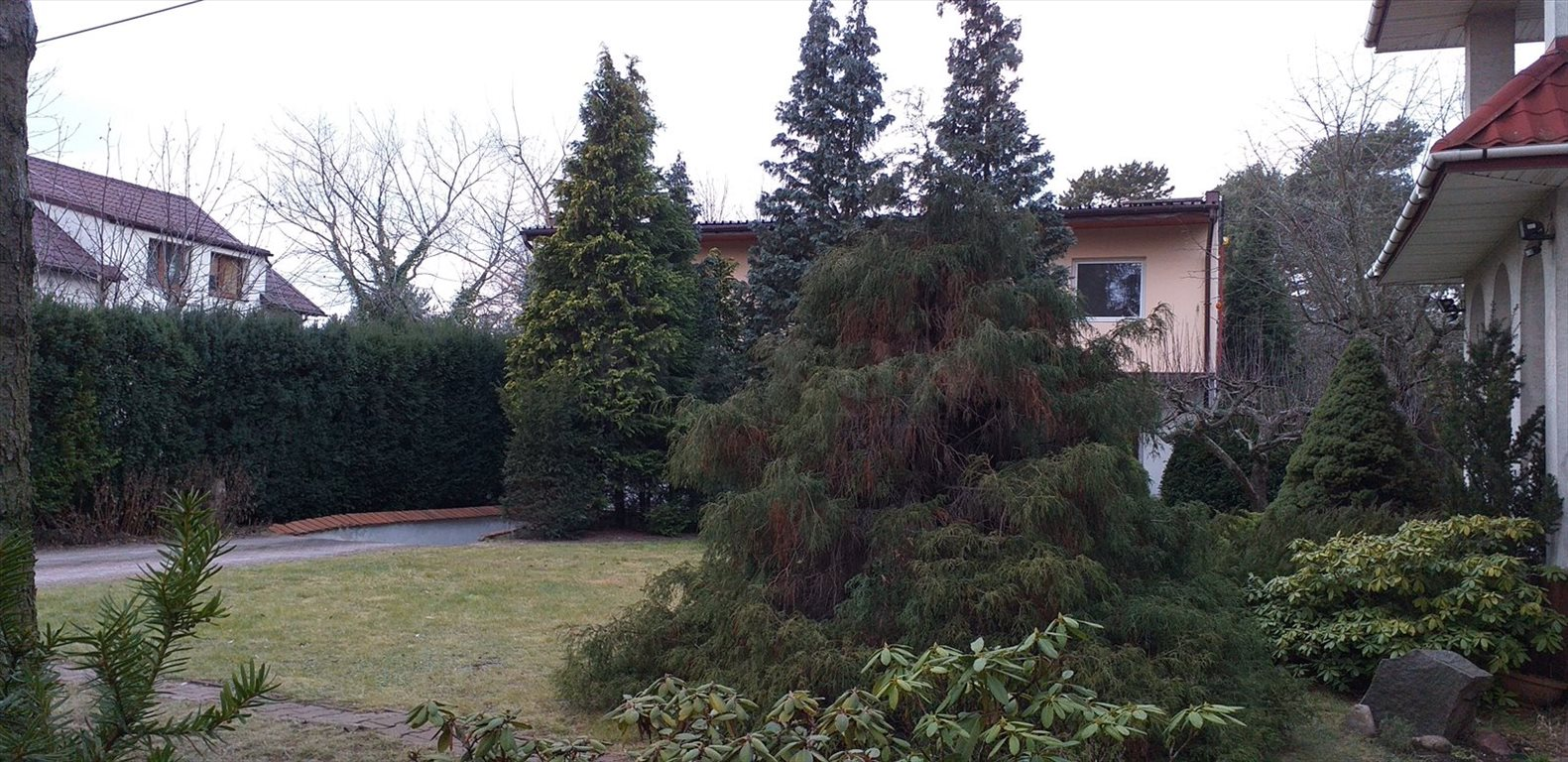 Dom na wynajem Otwock, Bagatela  85m2 Foto 5