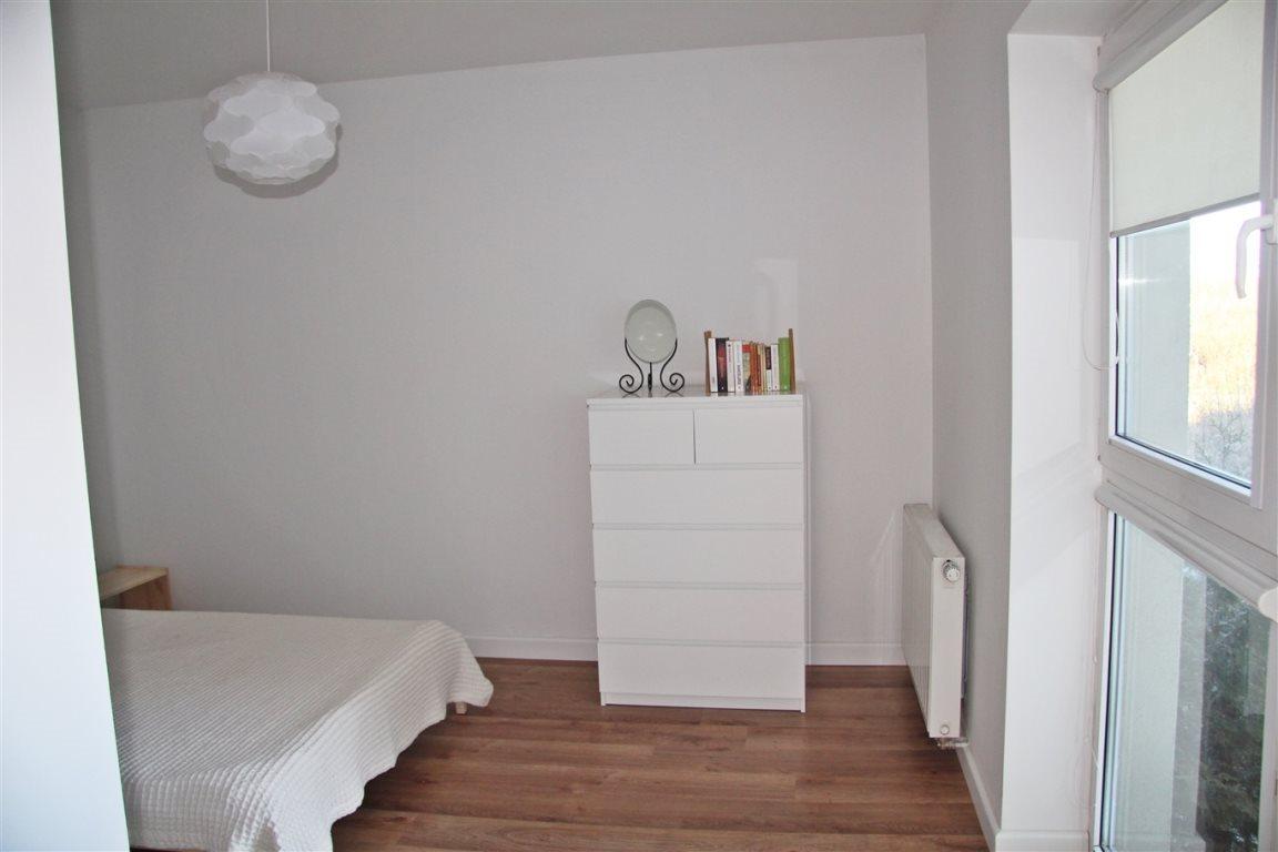 Mieszkanie dwupokojowe na wynajem Kielce, Centrum  52m2 Foto 4